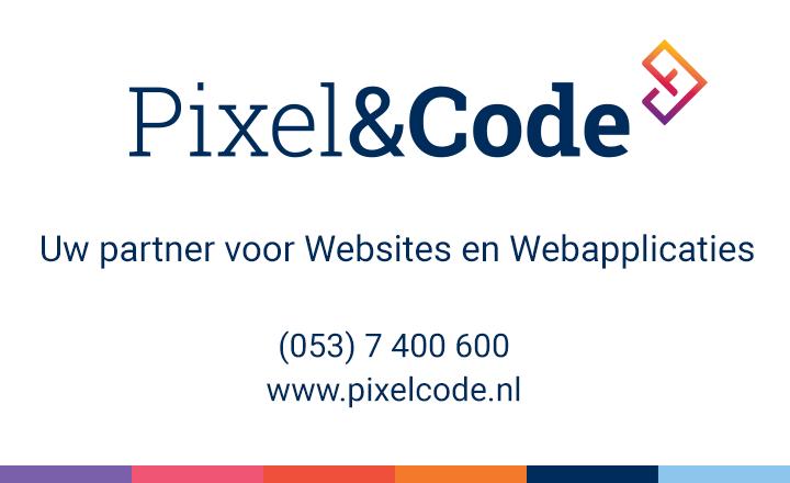 Pixel&Code