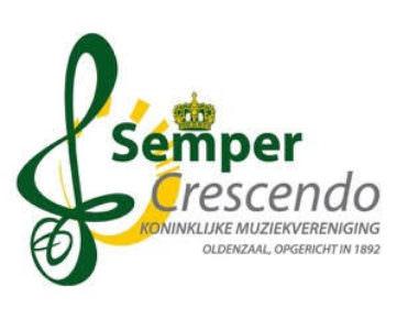 K.M.V. Semper Crescendo