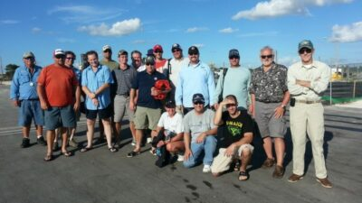 day parties and fishing tours