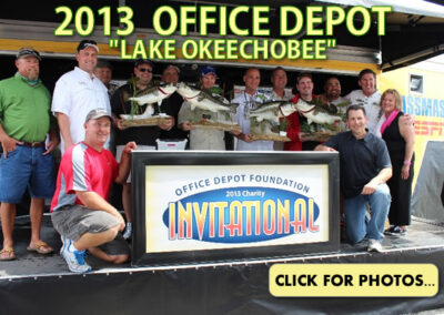 2013 Office Depot Foundation Charity Tournament