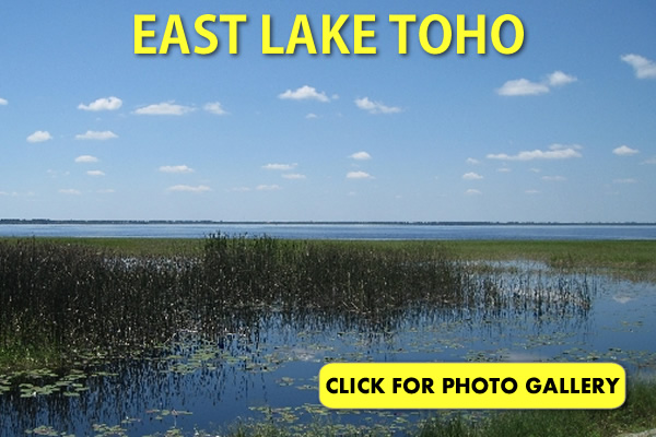 East Lake Toho Pictures