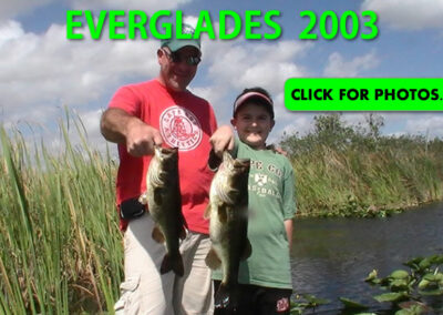 2003 Florida Everglades Pictures