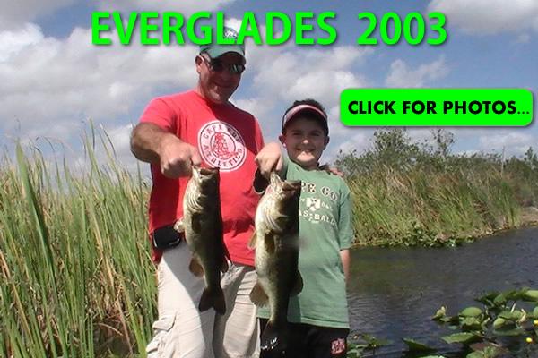 2003 Florida Everglades Pictures