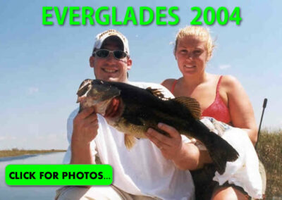 2004 Florida Everglades Pictures