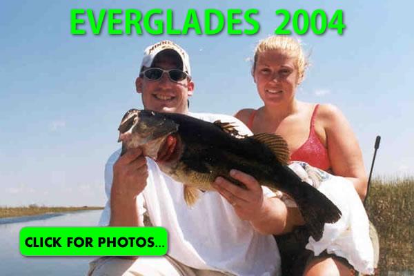 2004 Florida Everglades Pictures