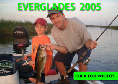 2005 Florida Everglades Pictures