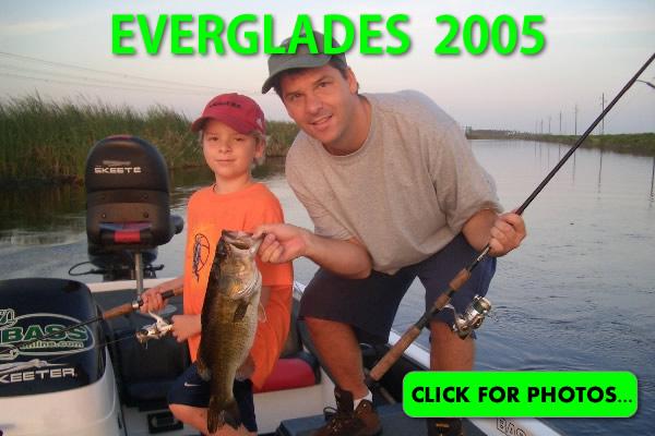 2005 Florida Everglades Pictures