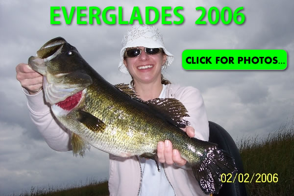 2006 Florida Everglades Pictures