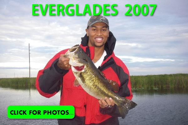 2007 Florida Everglades Pictures