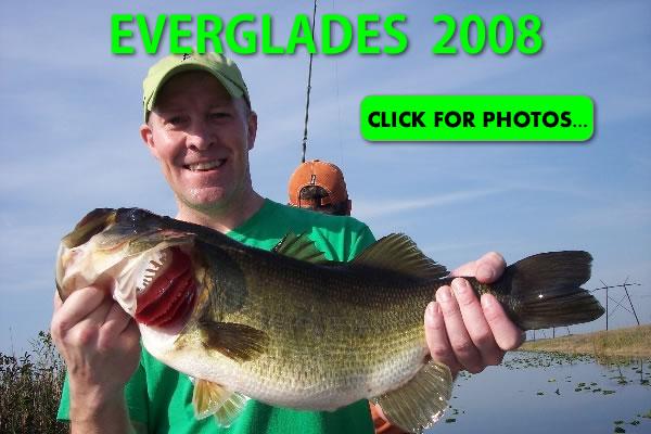 2008 Florida Everglades Pictures