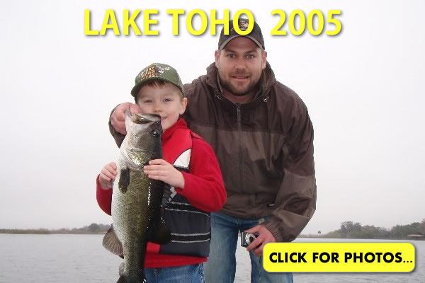 2005 Lake Tohopekaliga Pictures