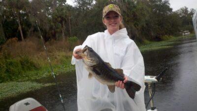 Crescent Lake Florida