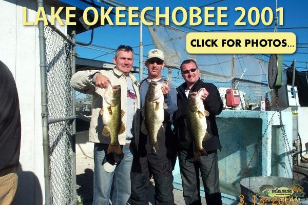 2001 Lake Okeechobee Pictures