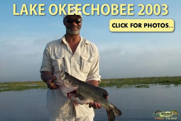 2003 Lake Okeechobee Pictures