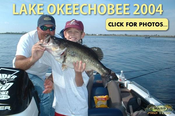 2004 Lake Okeechobee Pictures