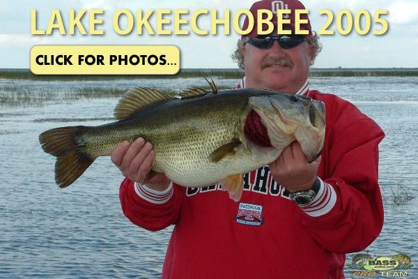 2005 Lake Okeechobee Pictures