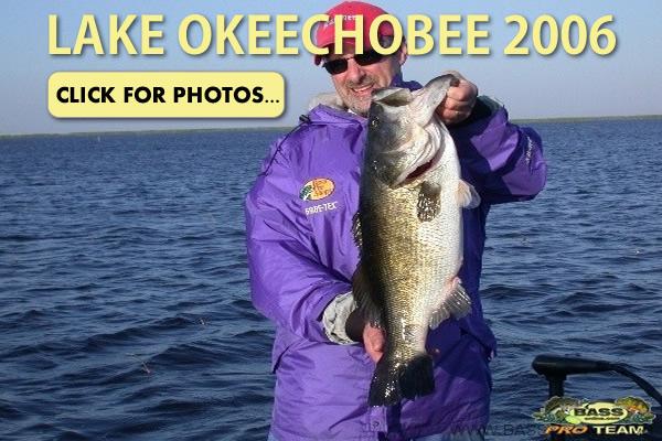 2006 Lake Okeechobee Pictures