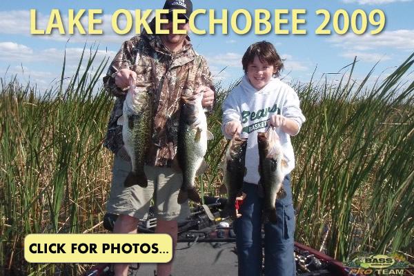 2009 Lake Okeechobee Pictures