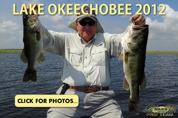 2012 Lake Okeechobee Pictures