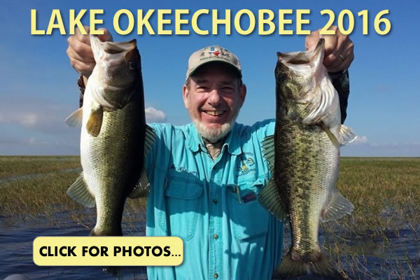 2016 Lake Okeechobee Pictures