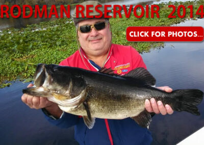 2014 Rodman Reservoir Pictures