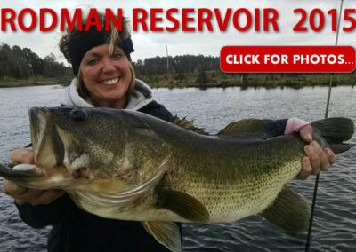 2015 Rodman Reservoir Pictures