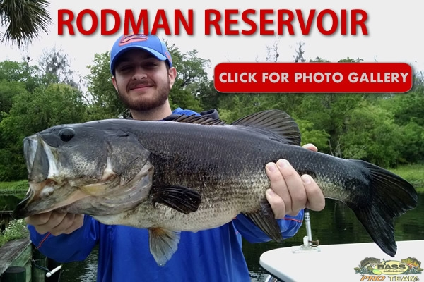 Rodman Reservoir Pictures