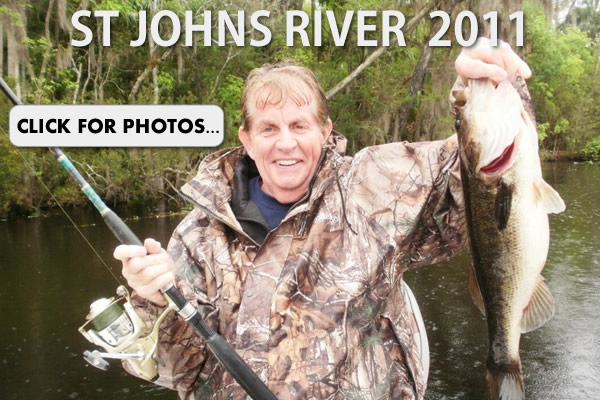 2011 St Johns River Pictures
