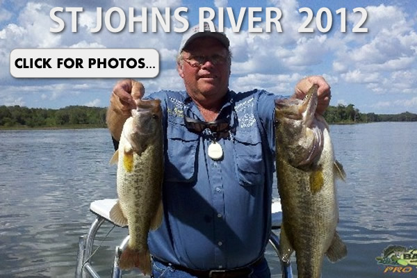 2012 St Johns River Pictures