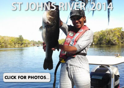 2014 St Johns River Pictures
