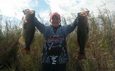 Five Fabulous Florida Bass Fishing Days!