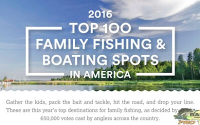 Florida Leads the Nation in Family Fishing and Boating