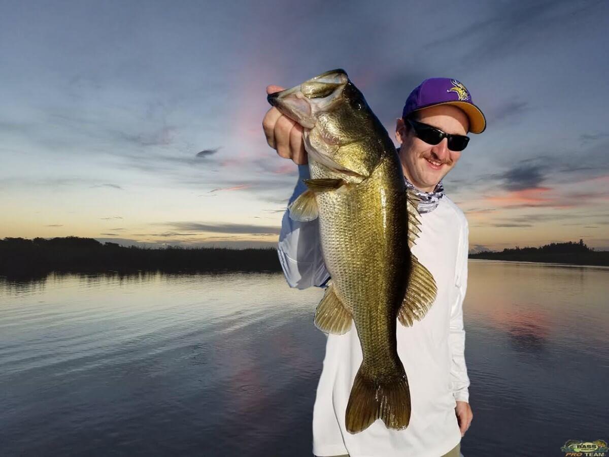 Okeechobee package fishing trips-Okeechobee bass fishing