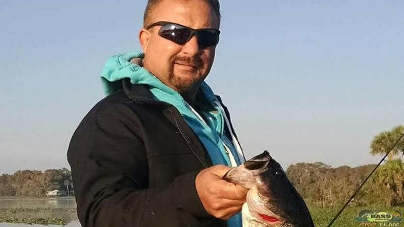 North Florida St Johns River Bass Fishing