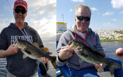Legendary Florida Largemouth Bass Fishing- Palm Bay