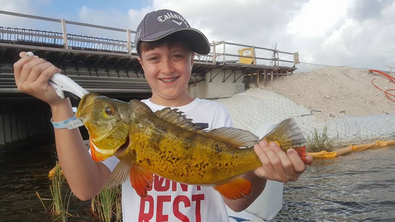 what is charter fishing