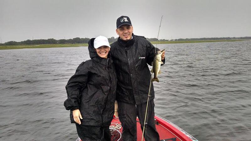 Stick Bait Bass Fishing