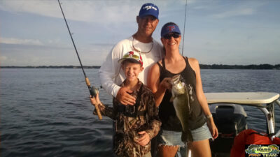 Orlando Quick Fishing Trips
