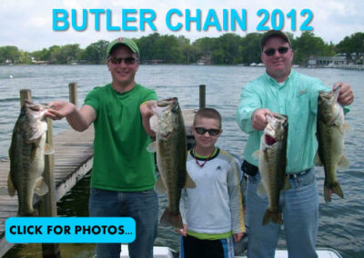 2012 Butler Chain of Lakes Pictures