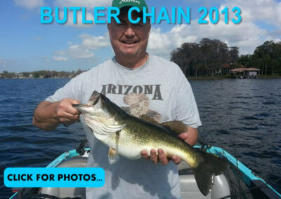 2013 Butler Chain of Lakes Pictures