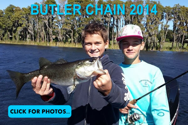 2014 Butler Chain of Lakes Pictures