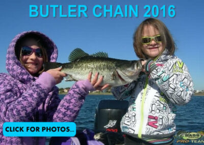 2016 Butler Chain of Lakes Pictures