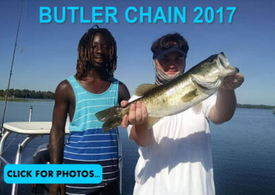 2017 Butler Chain of Lakes Pictures