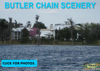 Butler Chain of Lakes Scenery