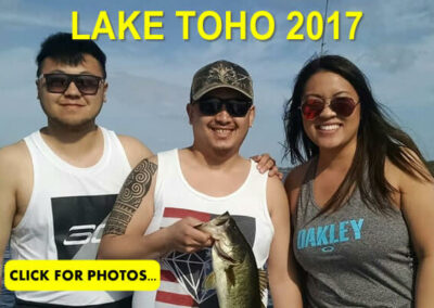 2017 Lake Tohopekaliga Pictures