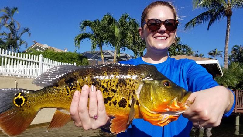Awesome Lake Ida Trip with Lake Ida Fishing Guides