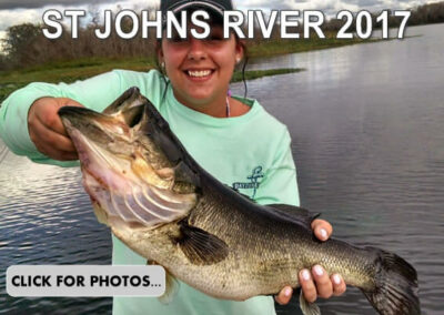 2017 St Johns River Pictures