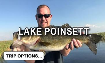 Lake Poinsett