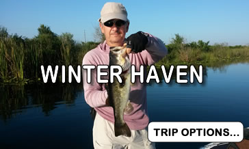 Winter Haven Chain of lakes