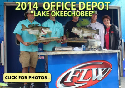 2014 Office Depot Foundation Charity Tournament